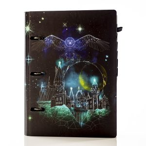 Harry Potter Celestial Planner