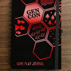Shop all Game and Gen Con Officially Licensed Journals and Accessories