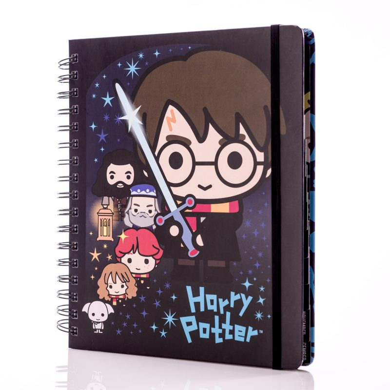 Harry Potter Charms Planner