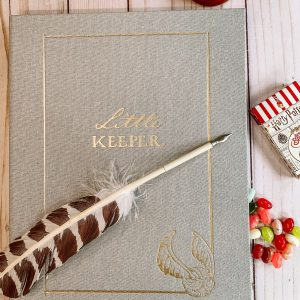 Shop All HARRY POTTER Officially Licensed Journals and Accessories