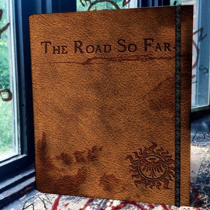 The Road So Far Hunter's Journal