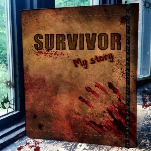 Shop All Survivor Journals and Accessories
